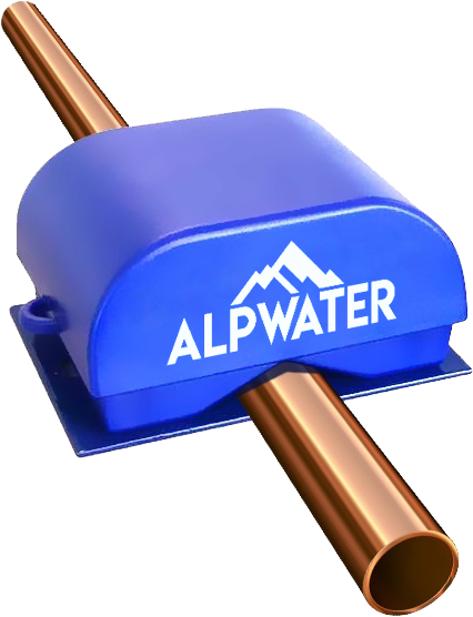Verloting Alpwater ECO Waterontharder